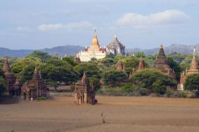 Highlights of Burma tour