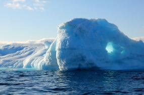 The extremes of the Arctic tour