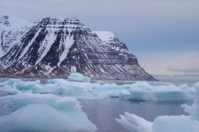 Northwest Passage Cruise from Greenland to Russia tour