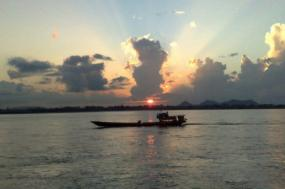 Discovering the Chindwin River Aboard the Orcaella  tour