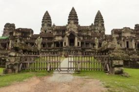 Indochina Walking tour