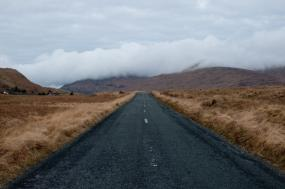 Cycling the Coast and Villages of Ireland's Connemara tour