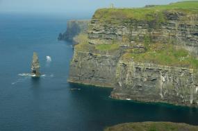 Irish Castle Experience tour
