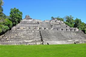 Belize In Style tour