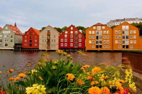 Celebrated Cities of Scandinavia, The Baltics, Russia and More tour