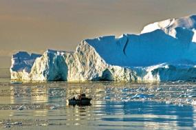 Arctic Expedition: Baffin Island and Greenland tour