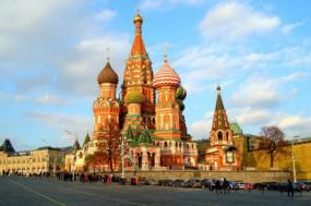 A Chronicle of Russian Cuisine and Culture tour