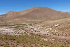 Chilean Islands And Deserts tour