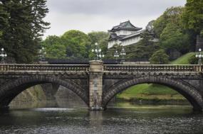 Japan Cultural Journey tour
