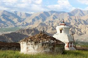 Tibet: Ladakh –Hike and Tour the Last Shangri-La tour