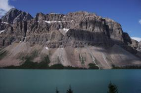 Canadian Rockies - from Manchester tour