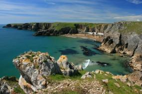 Celtic Wales: Snowdonia and Pembrokeshire tour