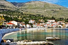 Greece Walking Private tour