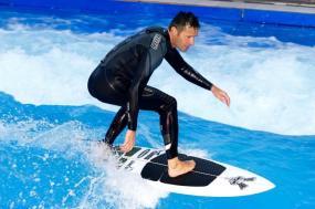 1 Month Surf Development tour