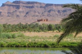 Ultra-Luxe Morocco tour