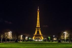 City of Light: Paris tour