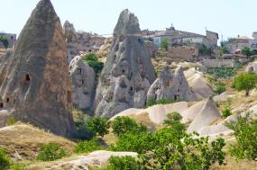 Istanbul To Bodrum Walking Private tour