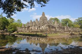Trails Of Cambodia, Laos, Thailand & To The Beach tour