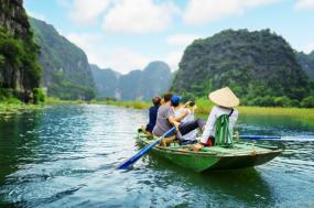 Cambodia & Vietnam on a Shoestring tour
