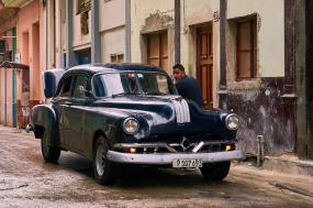 Cuba Carnival Photo Tour tour
