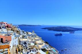 Greek Island Explorer Tour