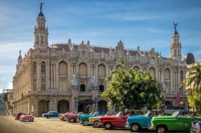 Cuban Discovery 8 days tour