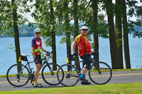 Quebec Bike Tours
