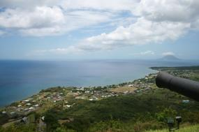 Voyage to the Caribbean tour