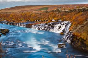 Iceland - Fjords, Glaciers and Hot Springs tour