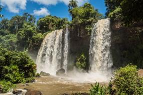 Buenos Aires & Iguazu Falls – 6 Days tour