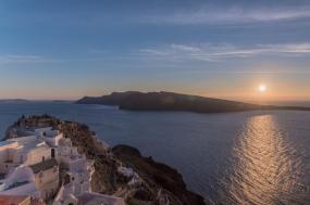 Classic Greek Isles tour