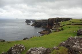 Scottish Highlands & Islands tour