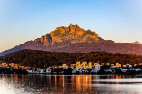 Alps/Bavarian Grand Tour