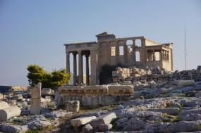 Luxury Greece tour