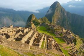 Luxury Peru Explorer tour