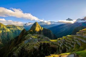 Choquequirao Trek and Machu Picchu