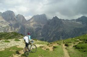 Italian Bike Adventure