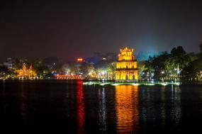Golden Sands of Vietnam 14 days tour