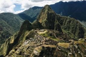 Peru: Machu Picchu & the Sacred Valley tour