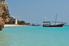Family Holiday Safari And Zanzibar