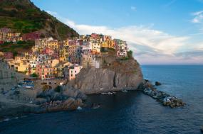Rome, Florence & Tuscany With Cinque Terre