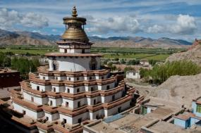 Tibet: Beyond Everest Base Camp tour