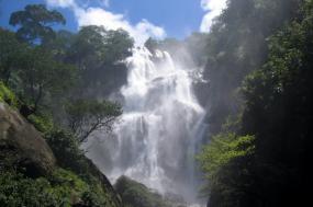 Rongai Route 6 days Kilimanjaro Climb