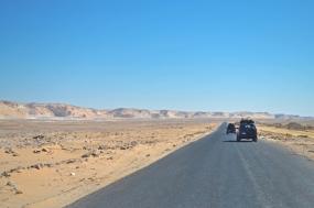 Egypt White Desert Safari Tours tour