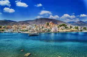 Aegean Island Explorer Tour
