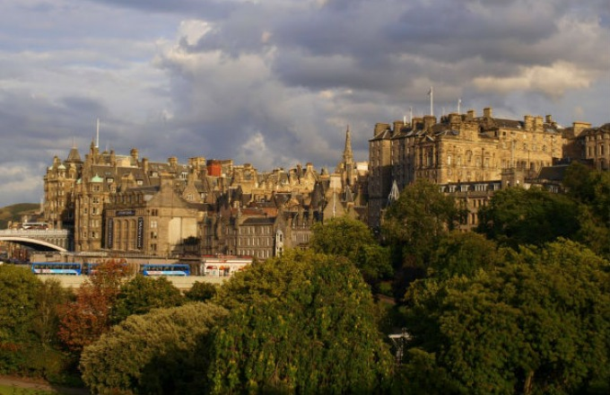 The Majesty of the British Isles: England, Ireland and Scotland by Sea tour