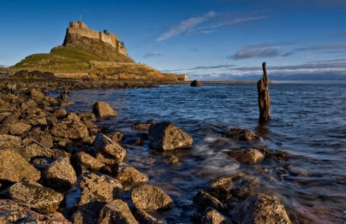 The English Lake District and the Borders: Romance to Turbulence tour