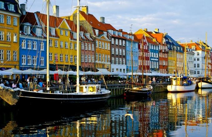 Copenhagen to Northernmost Norway: Islands, Harbors and Fjords tour