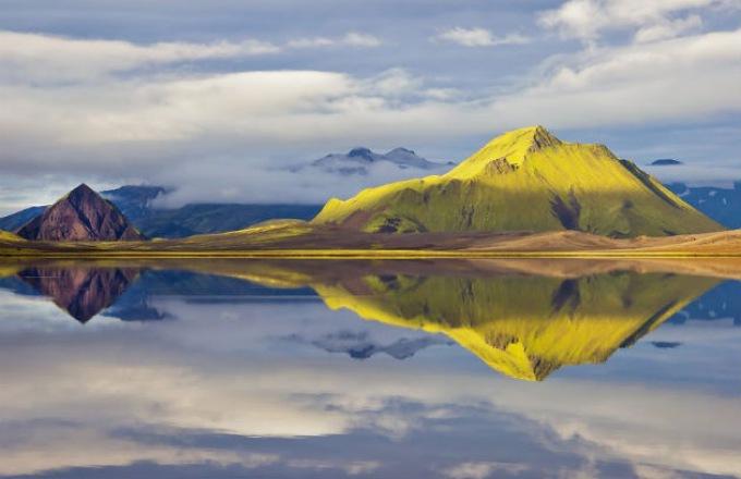 Iceland Adventure (ZR) tour