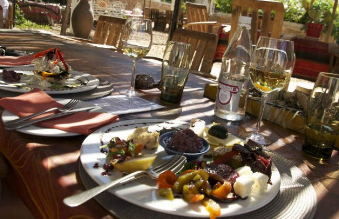 South Africa Culinary Private tour